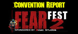 ROBERT ENGLUND Interview From TEXAS FEAR FEST 2!
