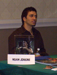noam jenkins movies and tv shows