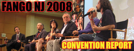 FANGO NJ 2008 CONVENTION REPORT!