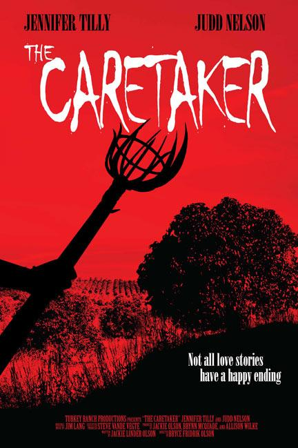 The Caretaker (2008) DVDRip.XviD-VoMiT