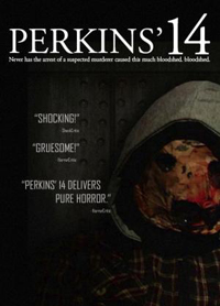 AfterDark's PERKIN'S 14 Launches Website