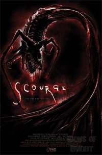 Scourge Poster