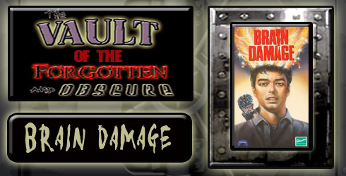 THE VAULT OF THE FORGOTTEN & OBSCURE IS BACK!